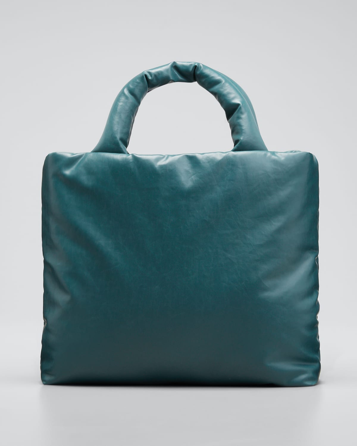 Oil Pillow Small Tote Bag
