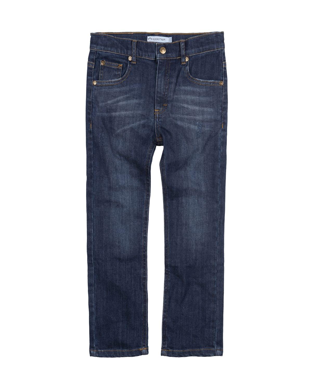 Boy's Slim-Leg Denim Jeans