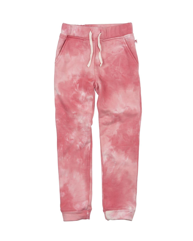 Girl's Stanton Tie-Dye Jogger Pants