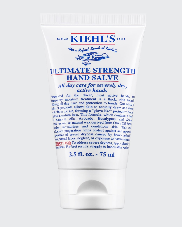 2.5 oz. Travel-Size Ultimate Strength Hand Salve