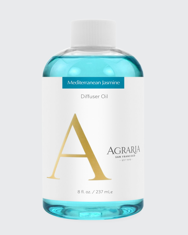 8 oz. Mediterranean Jasmine Diffuser Refill