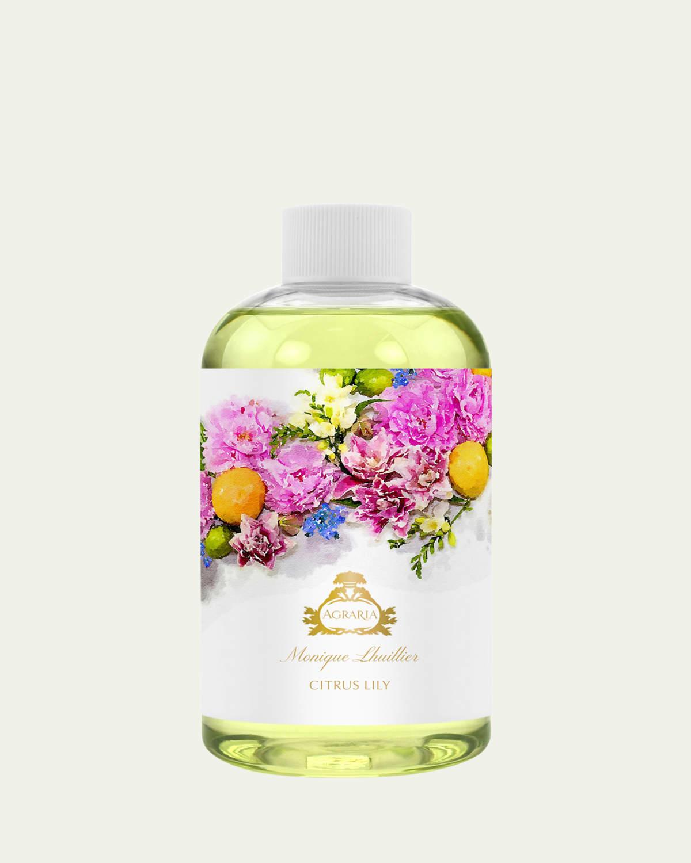 8 oz. Citrus Lily Diffuser Refill