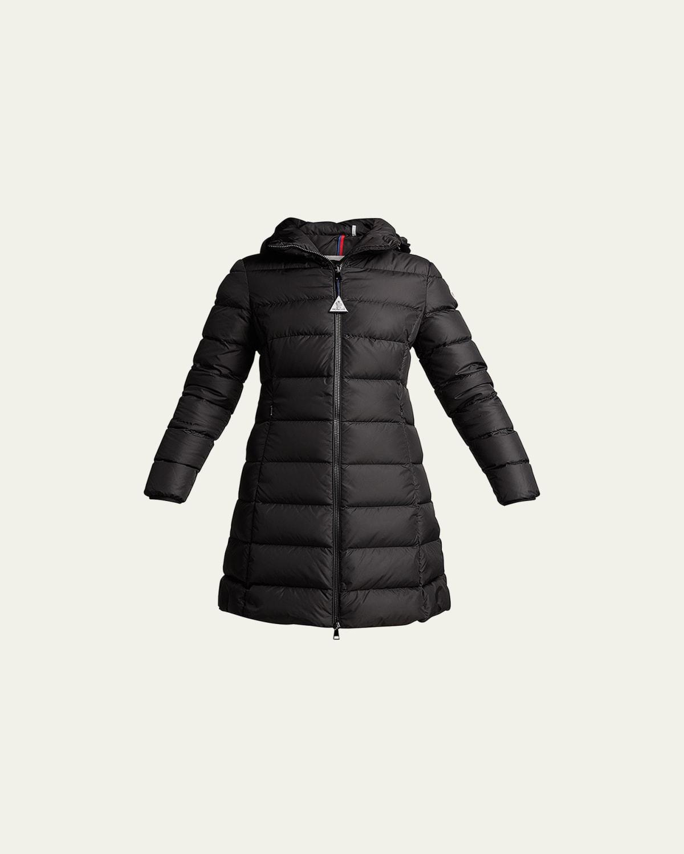 Gie Long Puffer Jacket