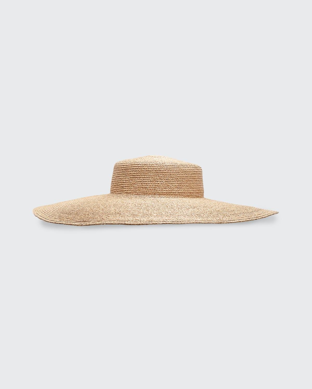 Siena Wide-Brim Sun Hat