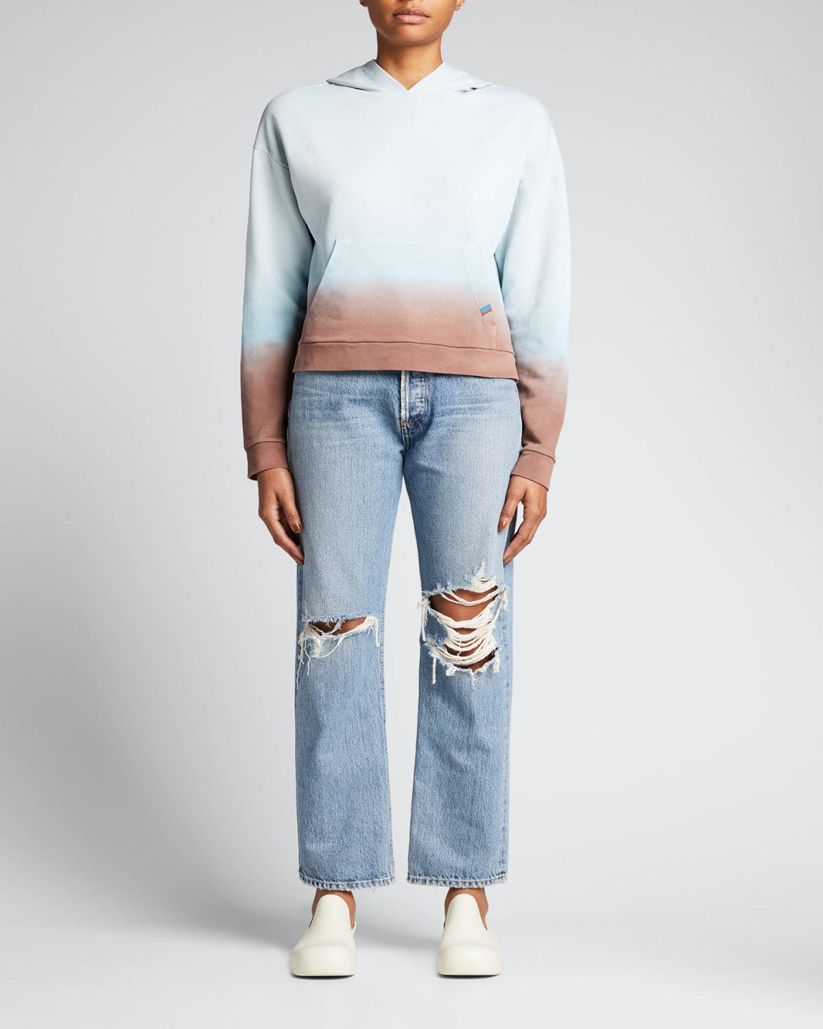 Archer Heights Bootcut Jeans