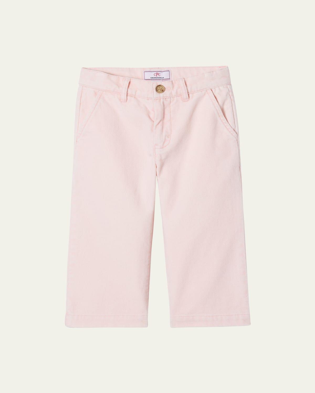 Girl's Bryn Corduroy Pants