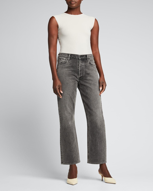 The Morgan Jeans