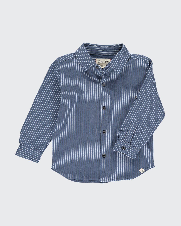 Boys' Columbia Jersey Shirt
