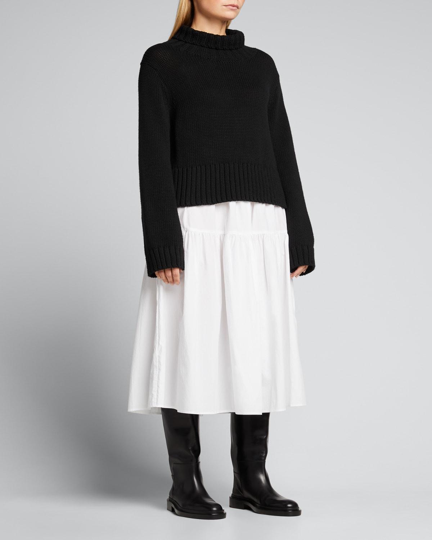 Luigi Turtleneck Sweater
