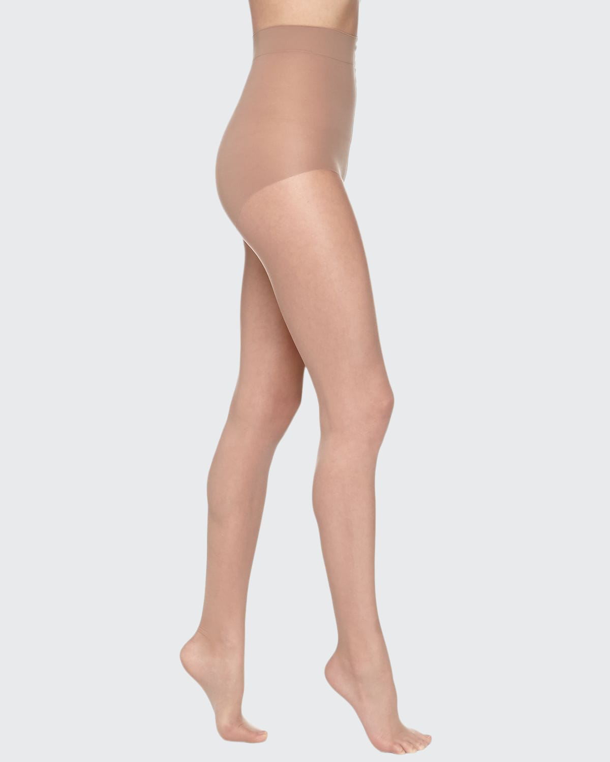 Nudes Collection Sheer Control-Top Tights