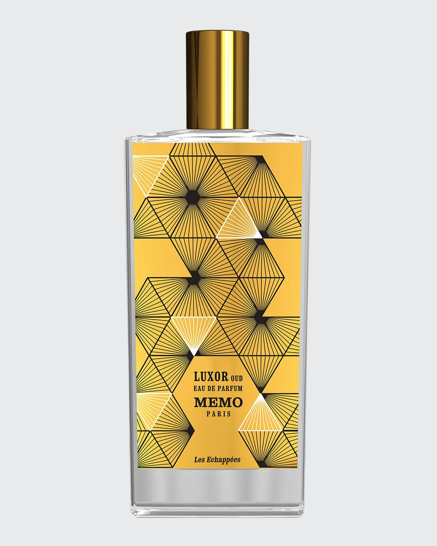 Luxor Oud Eau de Parfum Spray