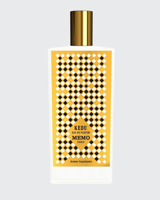 Kedu Eau de Parfum Spray