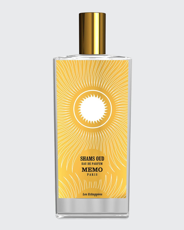 Shams Oud Eau de Parfum Spray