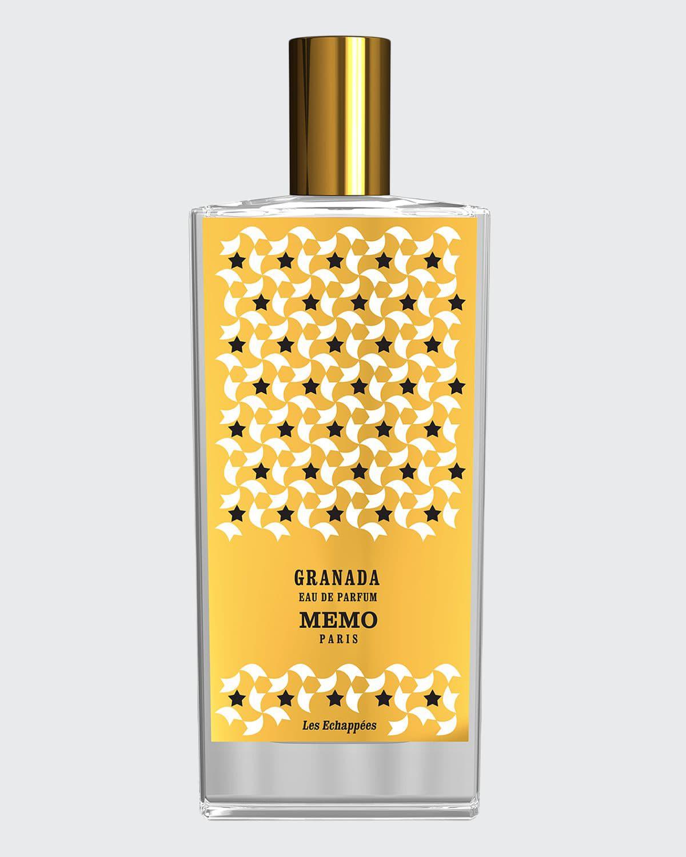 Granada Eau de Parfum Spray