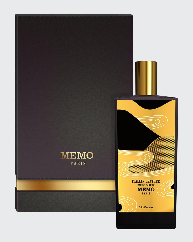 Italian Leather Eau de Parfum Spray