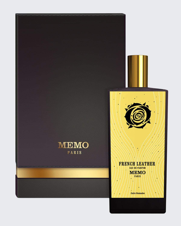 French Leather Eau de Parfum Spray