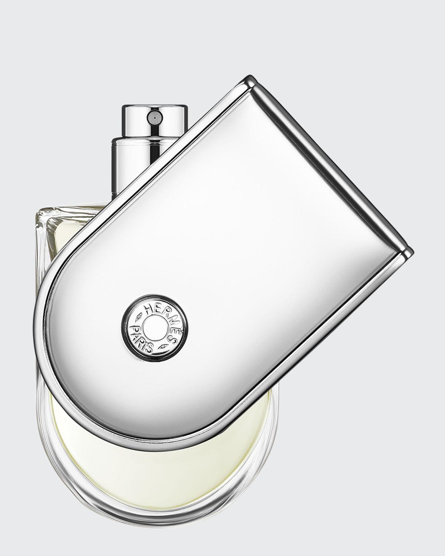 Voyage d'Hermès Eau de Toilette Refillable Natural Spray