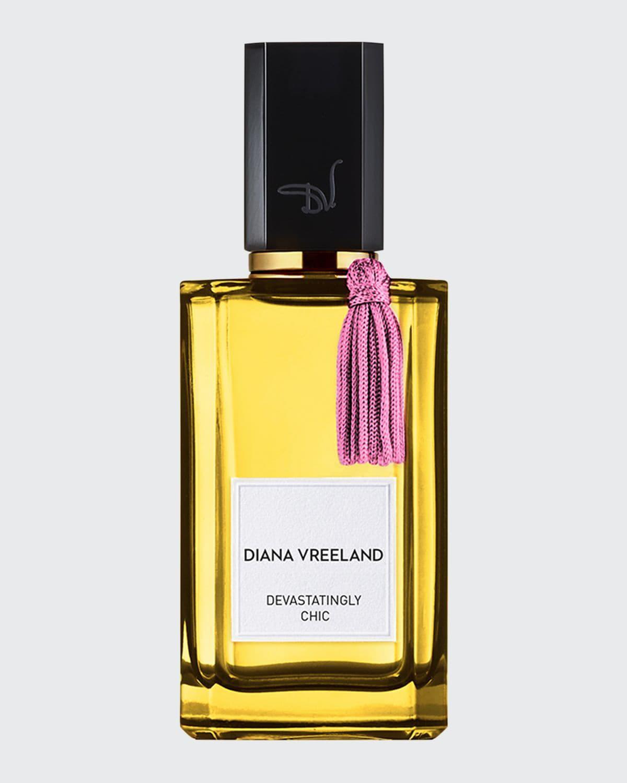 Devastatingly Chic Eau de Parfum