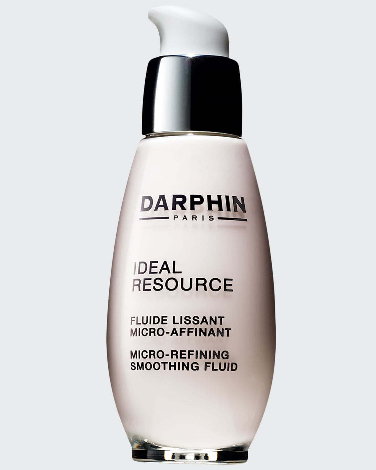 1.7 oz. Ideal Resource Micro-Refining Smoothing Fluid