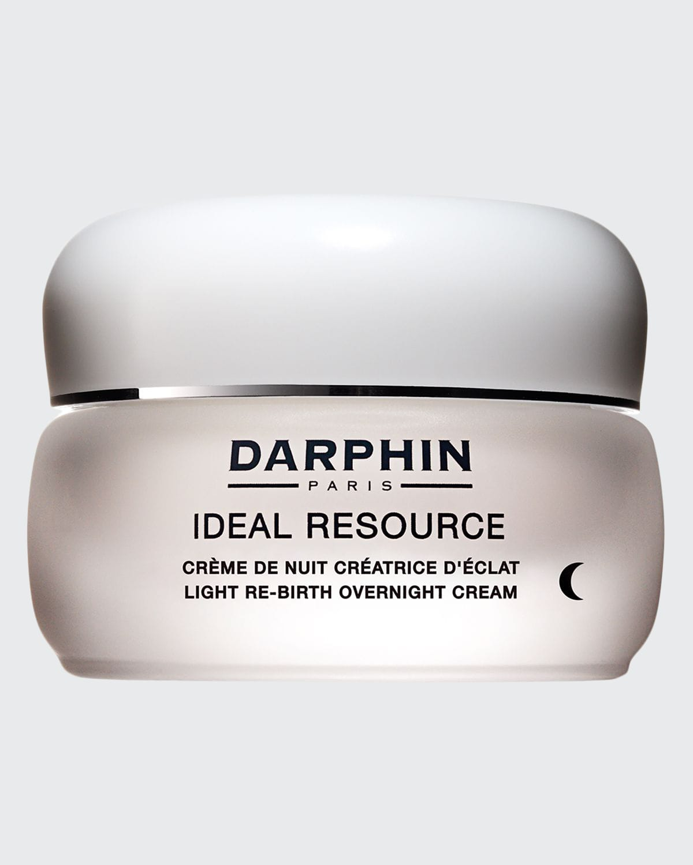 1.7 oz. Ideal Resource Light Re-Birth Overnight Cream