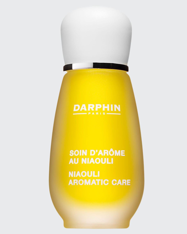Essential Oil Elixir Niaouli Aromatic Care
