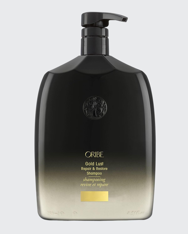 33.8 oz. Gold Lust Repair & Restore Shampoo