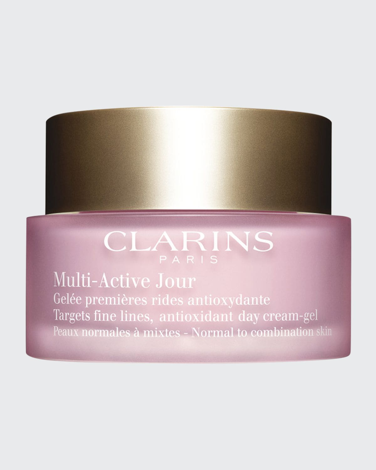 Multi-Active Day Cream Gel for Normal to Combination Skin