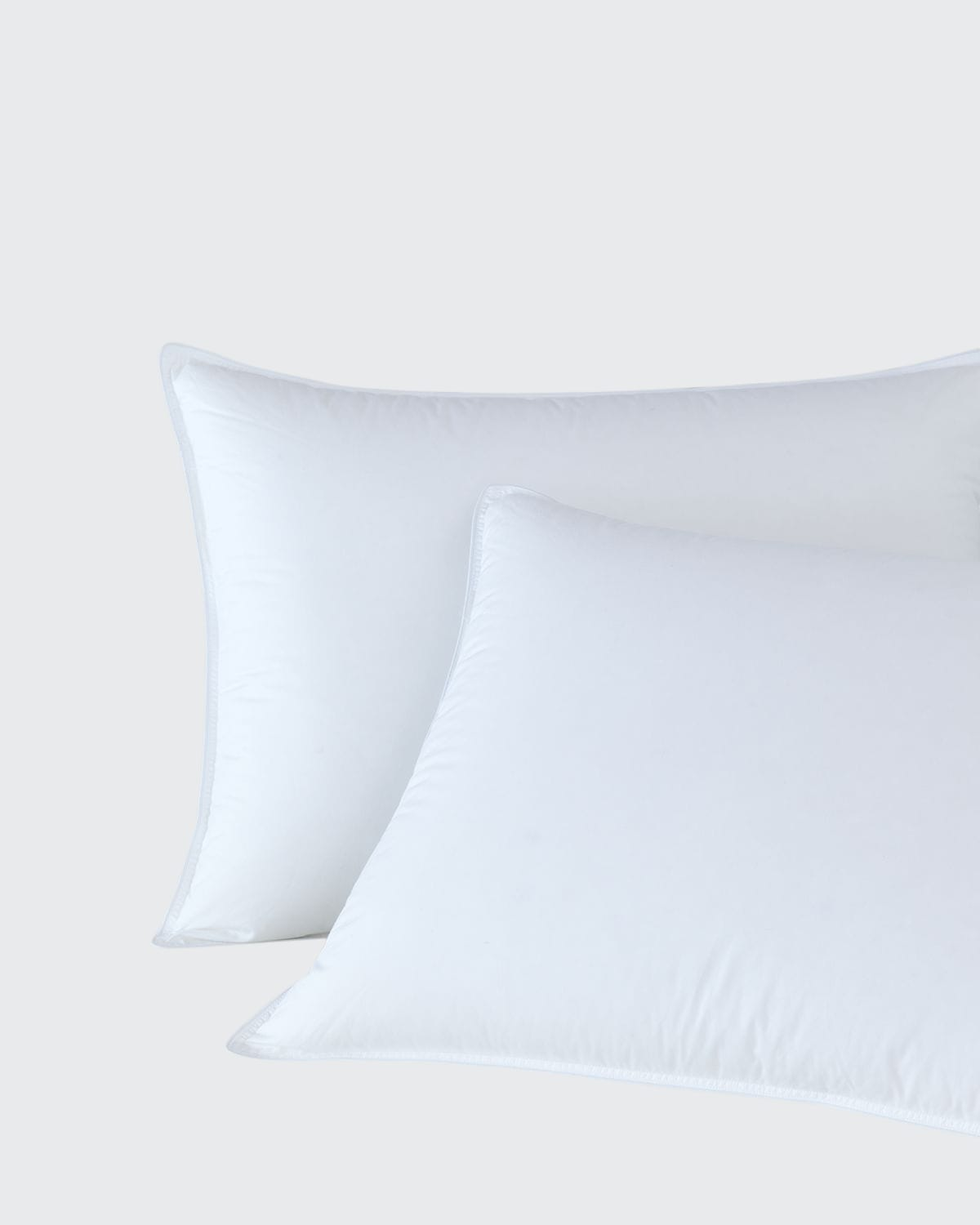 Haven Firm Down Pillow