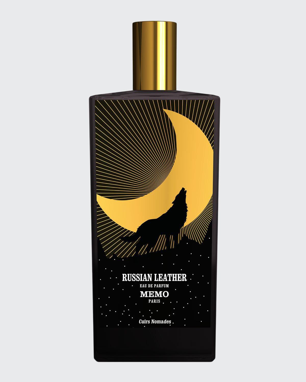 Russian Leather Eau de Parfum