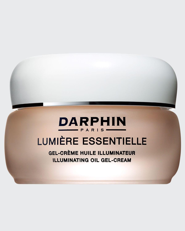 1.7 oz. Lumiere Essentielle Illuminating Oil Gel-Cream