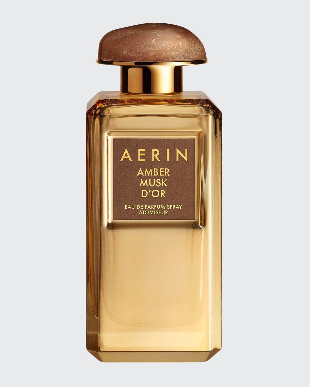 Amber Musk d'Or Eau de Parfum