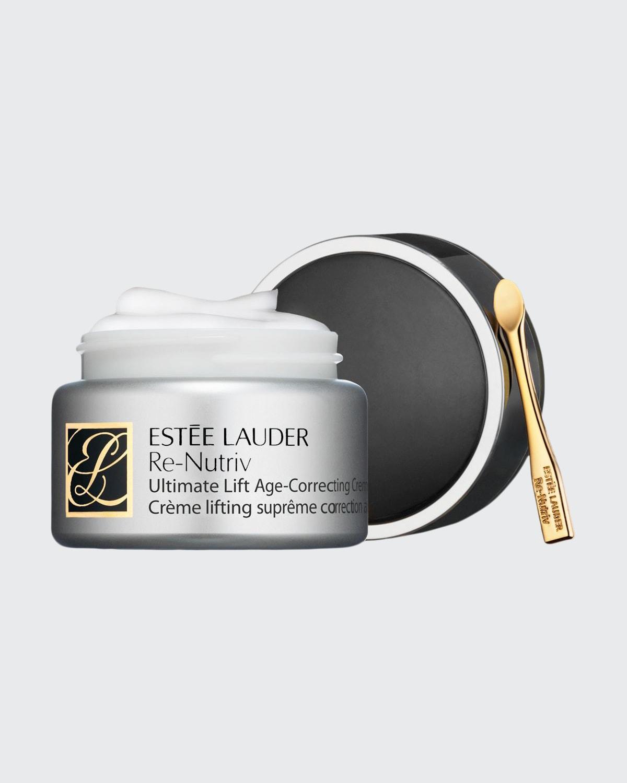 Re-Nutriv Ultimate Lift Age-Correcting Eye Crème