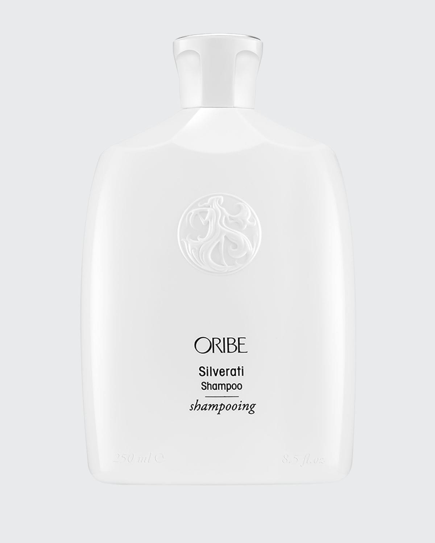 8.5 oz. Silverati Shampoo