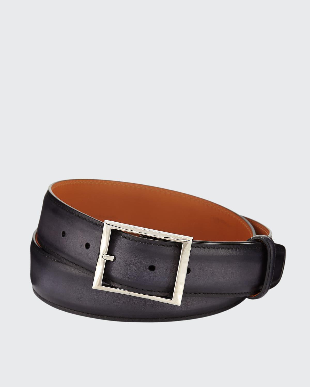 Classic Calf Leather Belt