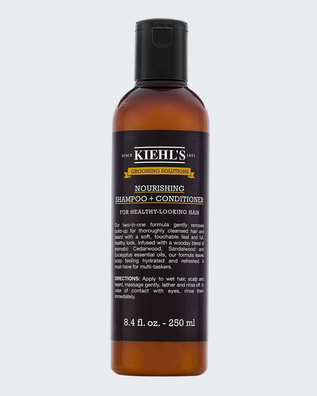 Healthy Hair Scalp Shampoo Conditioner