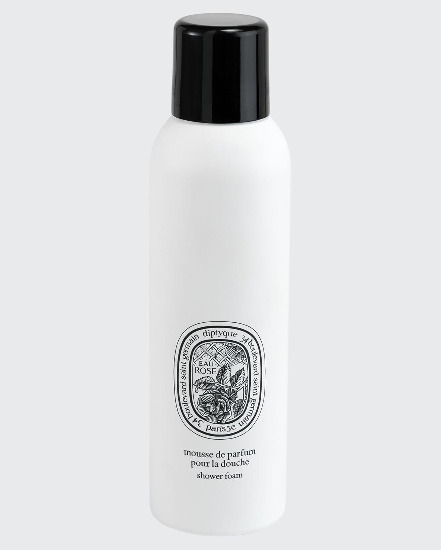 Eau Rose Shower Foam