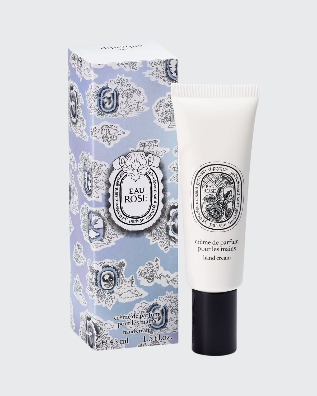 Eau Rose Hand Cream