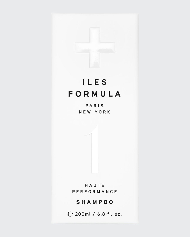 Shampoo 6.8oz / 200ml