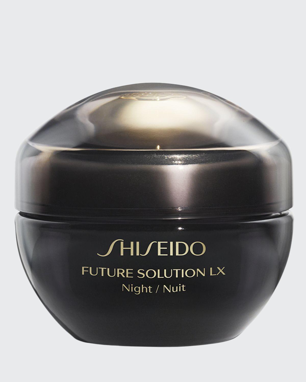 Future Solution LX Total Regenerating Cream