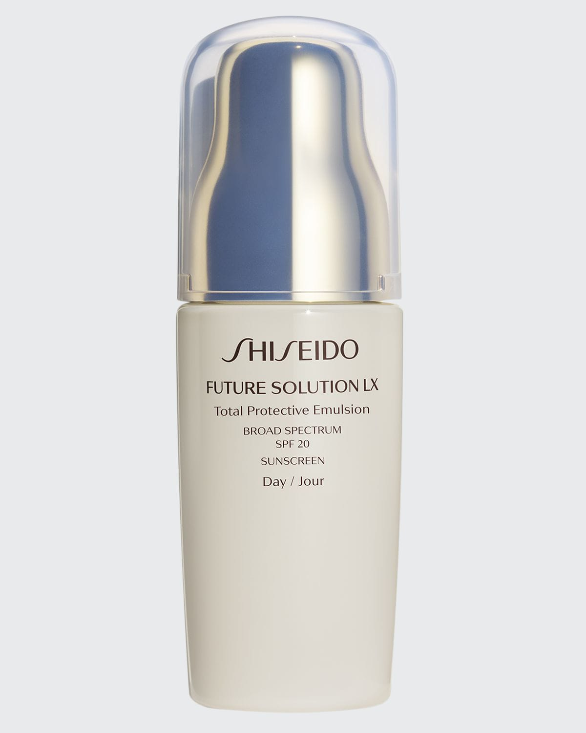 Future Solution LX Total Protective Emulsion Broad Spectrum SPF 20 Sunscreen