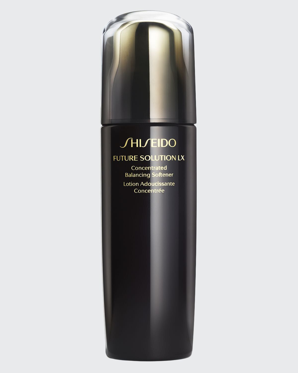 Future Solution LX Concentrated Balancing Softener