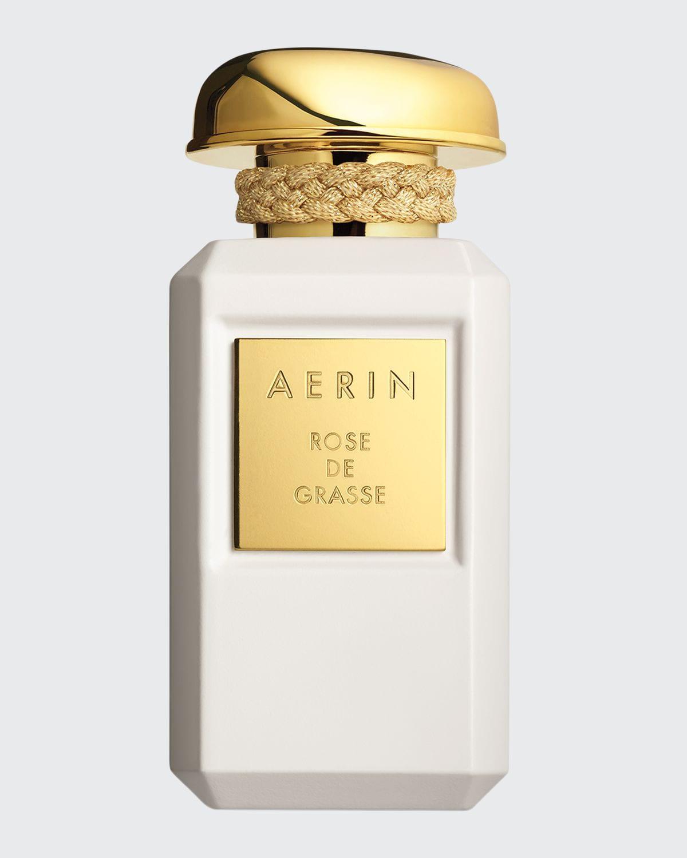 Rose de Grasse Parfum