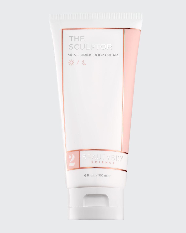 THE SCULPTOR Skin Firming Body Cream