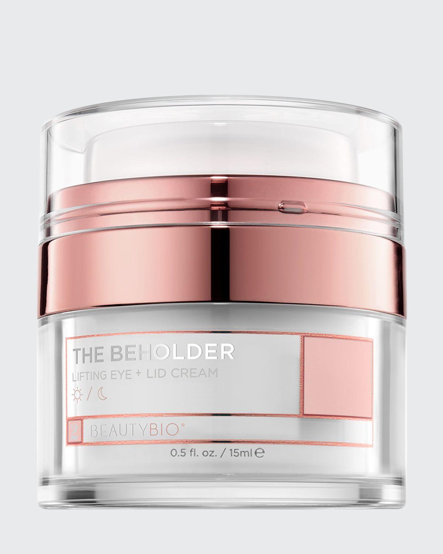 THE BEHOLDER Lifting Eye + Lid Cream