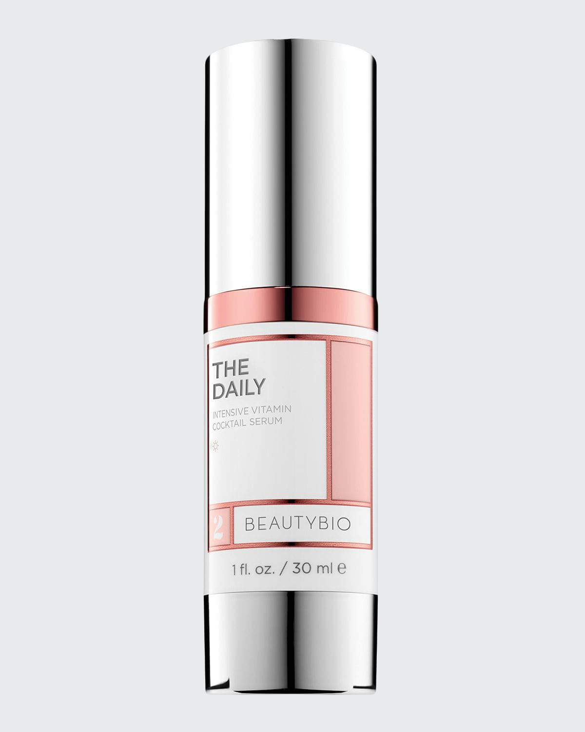 THE DAILY Intensive Vitamin Cocktail Serum