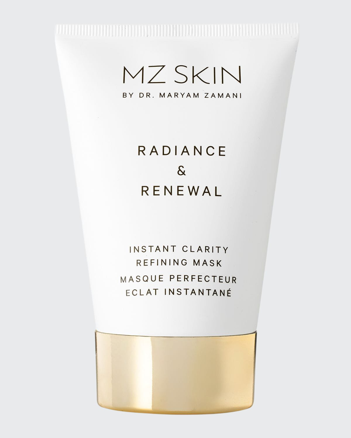 Radiance and Renewal Instant Clarity Refining Mask