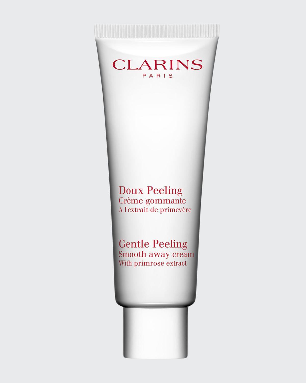 Gentle Facial Peeling
