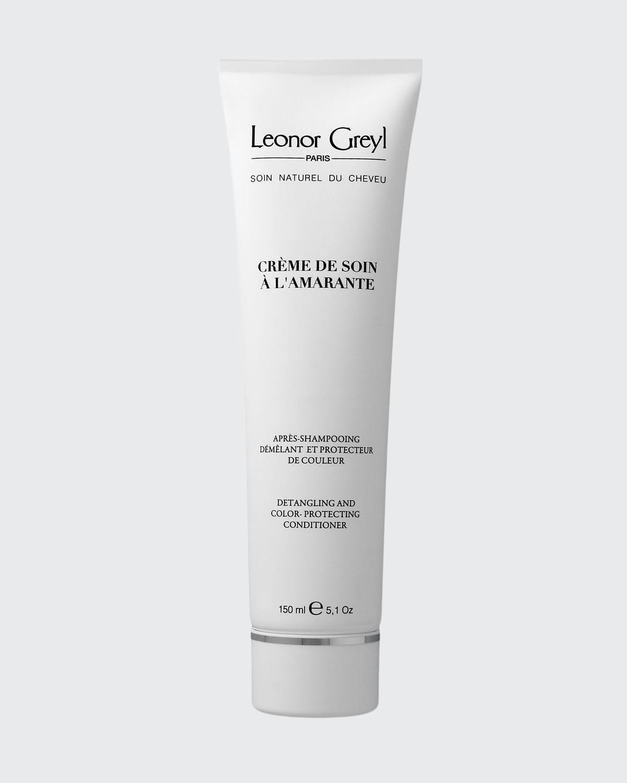 Crème De Soin A L'Amarante (Detangling and Color-Protecting Conditioner)