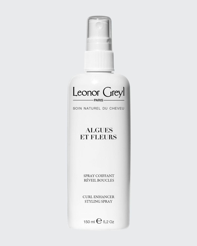 Algues et Fleurs (Curl Enhancing Styling Spray)