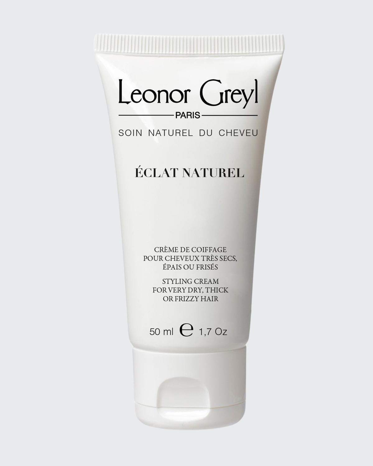 Éclat Naturel (Styling Cream for Very Dry